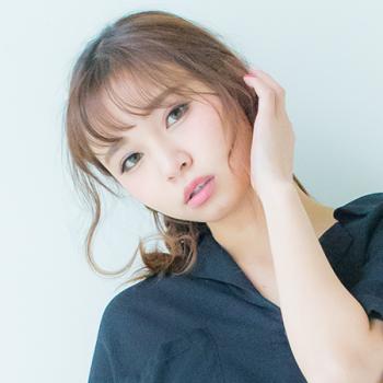 『オルチャン×ギャル新たなジャンルを追求したい!川井優沙さんにインタビュー♡』
