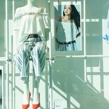 『H&M × 安室奈美恵 キセキのコラボを見逃すな!!』